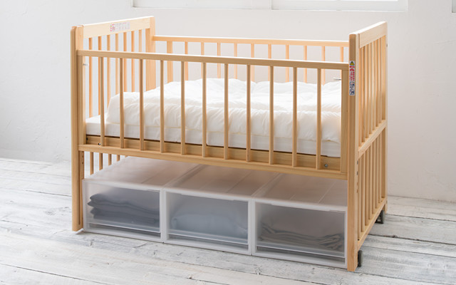 Baby Crib for Lease
