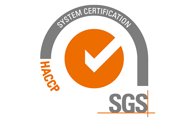 HACCP Certification for Food Safety Management and Product Quality