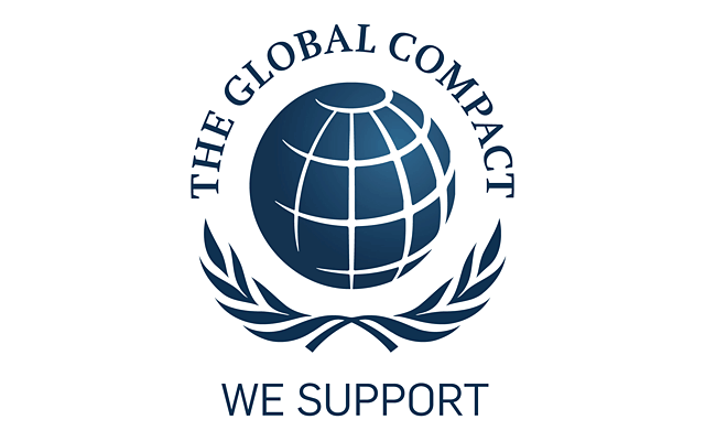 Joining the United Nations Global Compact