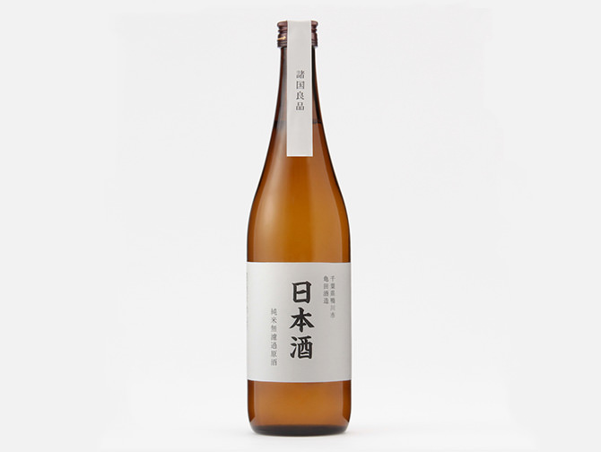 Project for Utilization of Local Resources: Japanese Saké (Rice Wine) Made from Cooking Rice